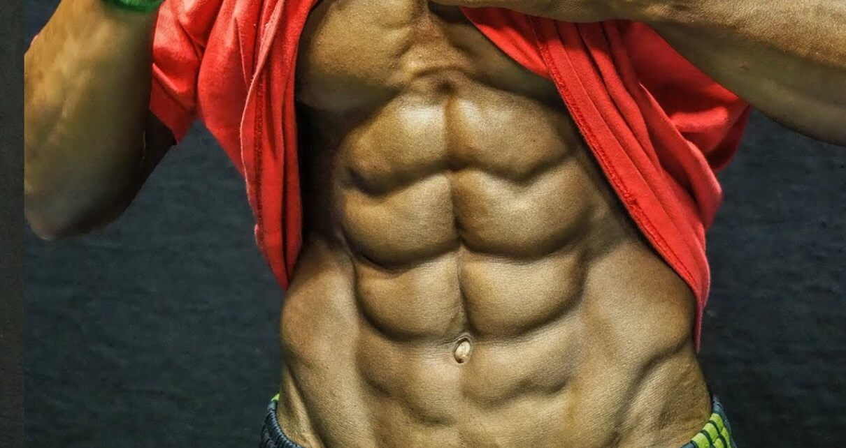 10-pack abs