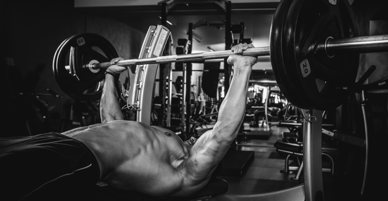 bench more than squat