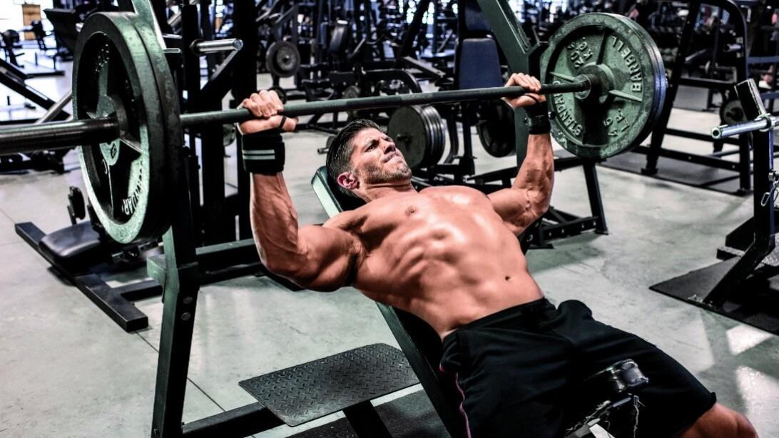 bench press vs chest press