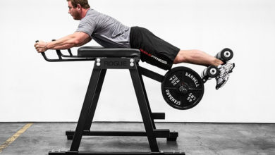 Photo of Best Reverse Hyperextension Machines – Reviewed & Rated