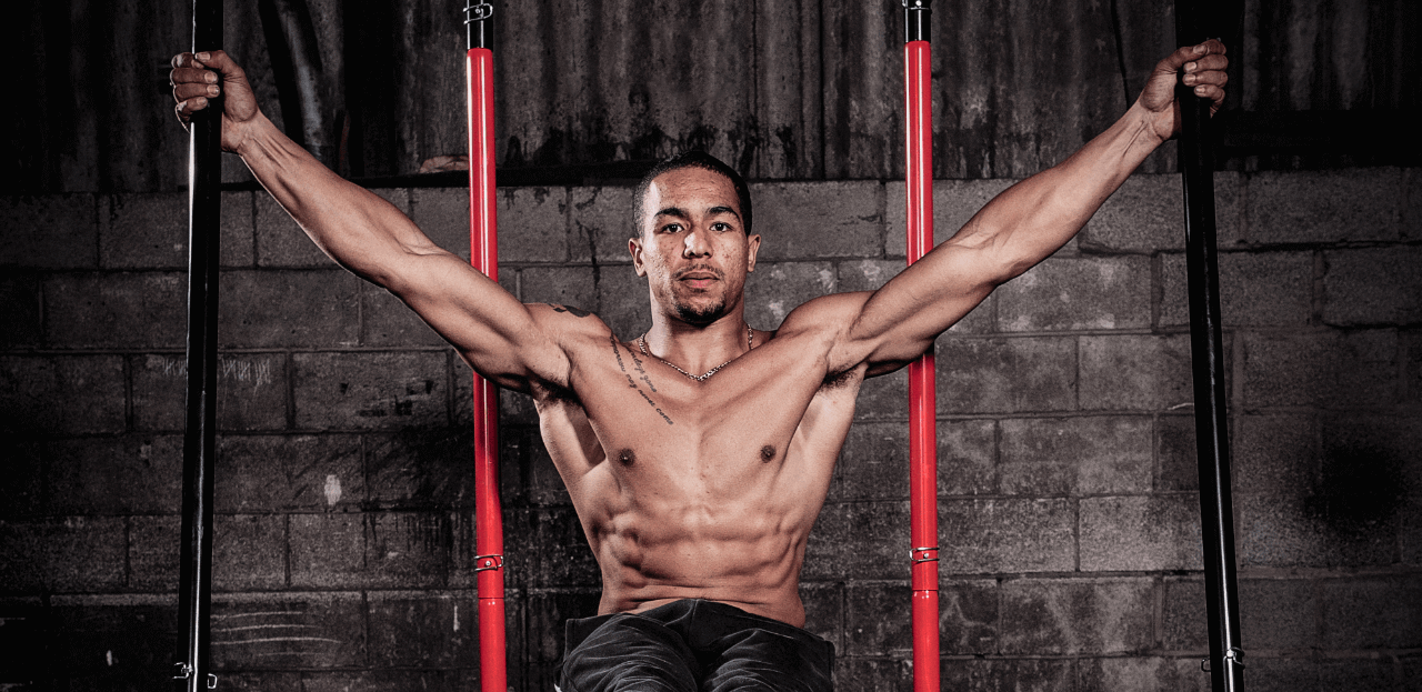 do pull ups work your abs