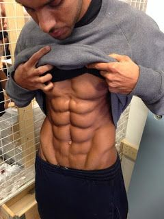 how to get 10 pack abs