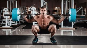 how to impove squat strength so that you can squat more than you bench and not bench more than you squat