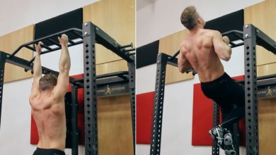 Photo of Neutral Grip Pull Ups – Everything You Need to Know