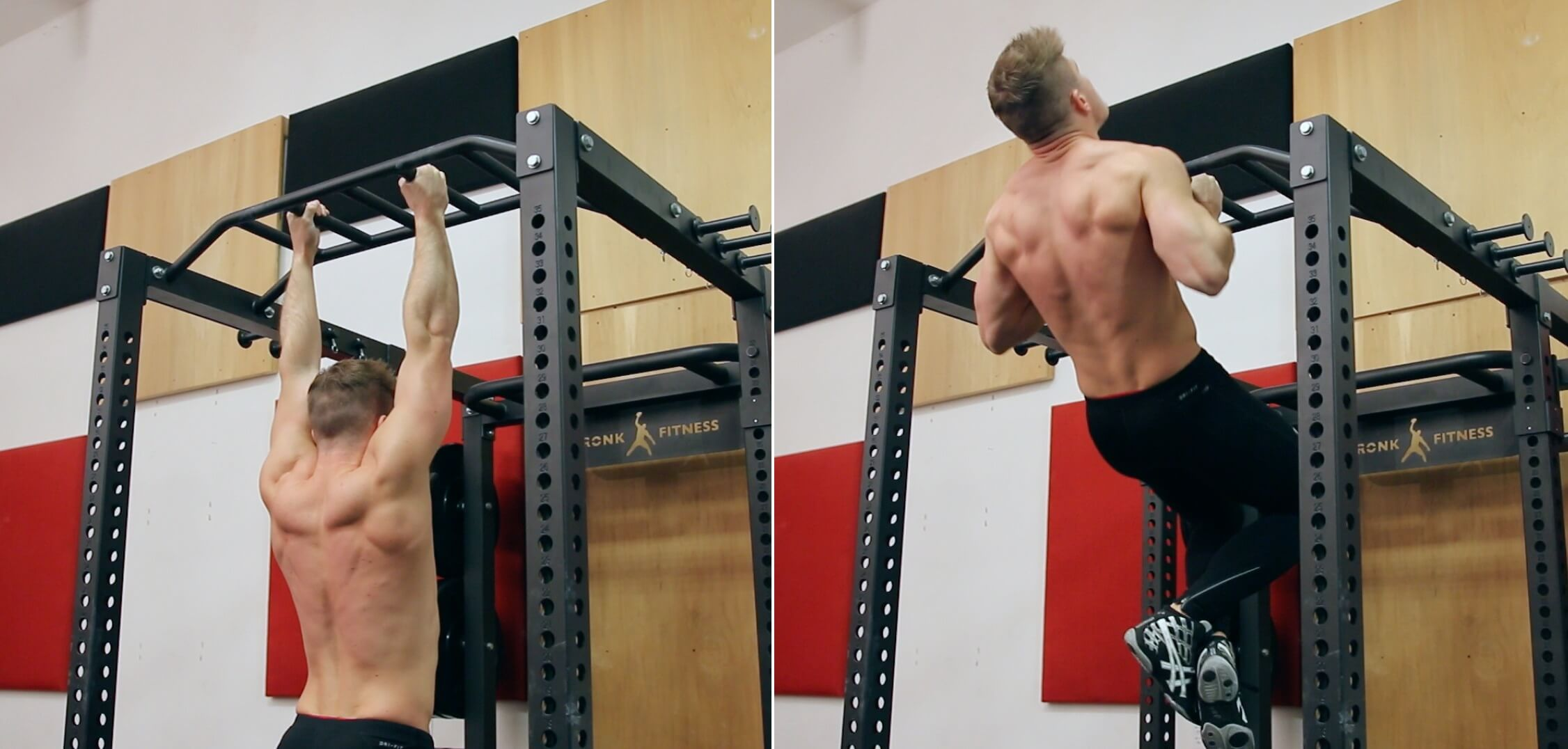 Neutral Grip Pull Ups - Everything You Need to Know - FitLifeFanatics