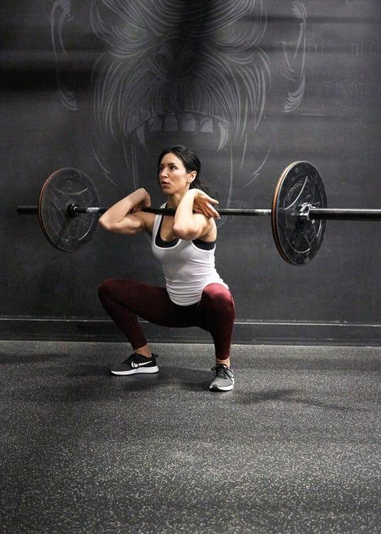 reverse hack squat alternative