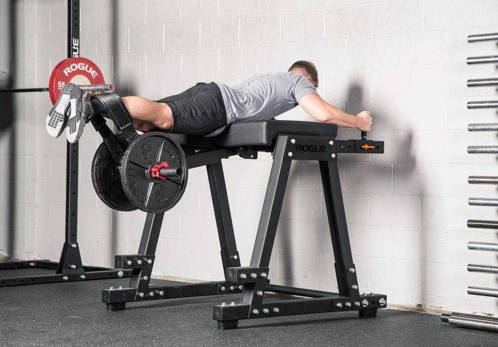 best reverse hyper extension machines