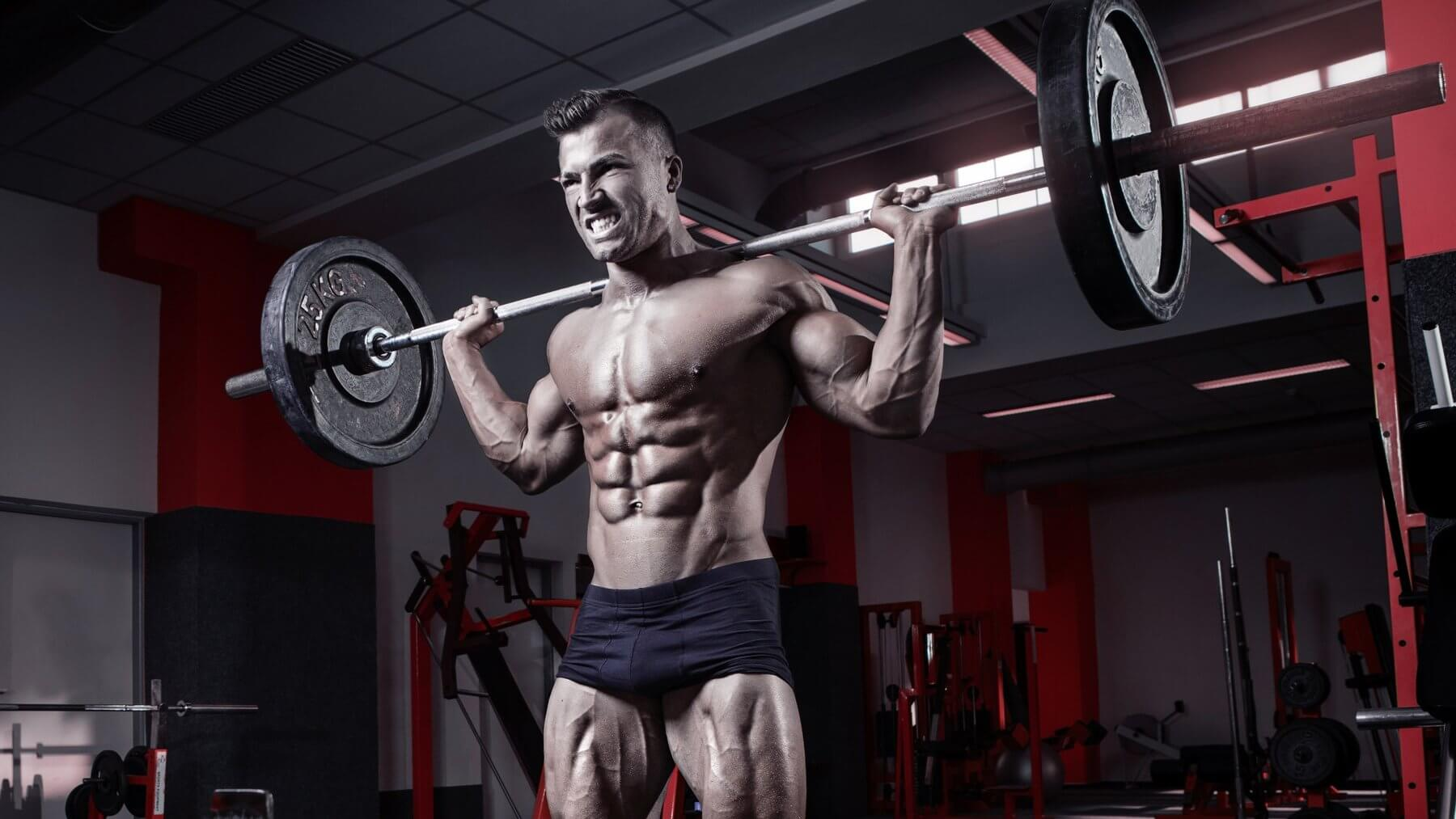 squatting every workout good for strength