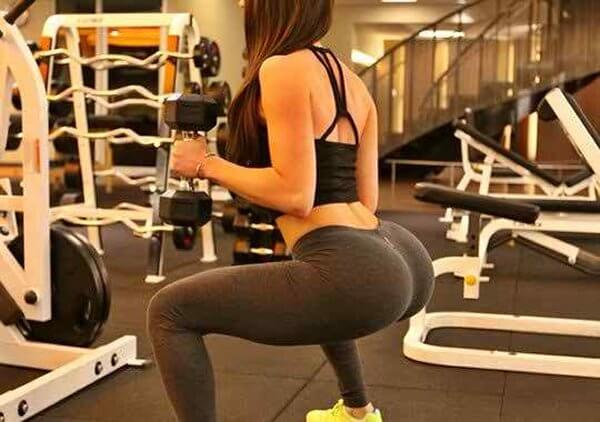 squatting every workout benefits