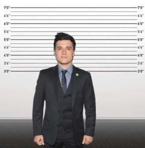 what height is considered to be short for a man
