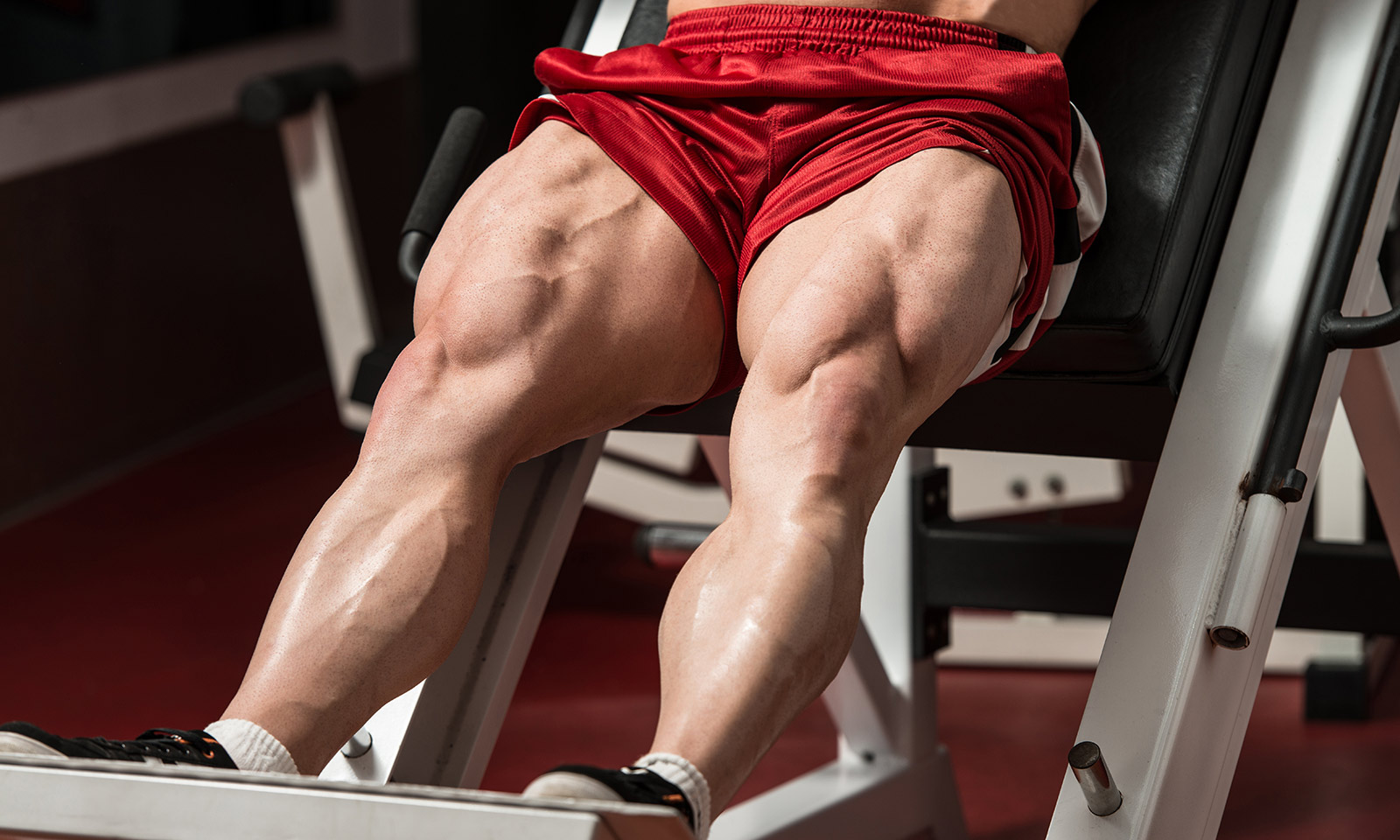 why do you bench more than you squat