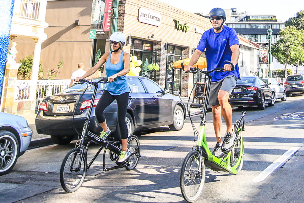 8c elliptigo outdoor elliptical bike review