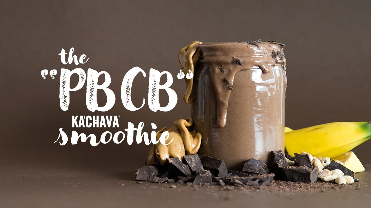 "The ""PBCB"" Ka'Chava Smoothie review"