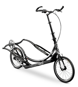 elliptigo 11r outdoor elliptical bike
