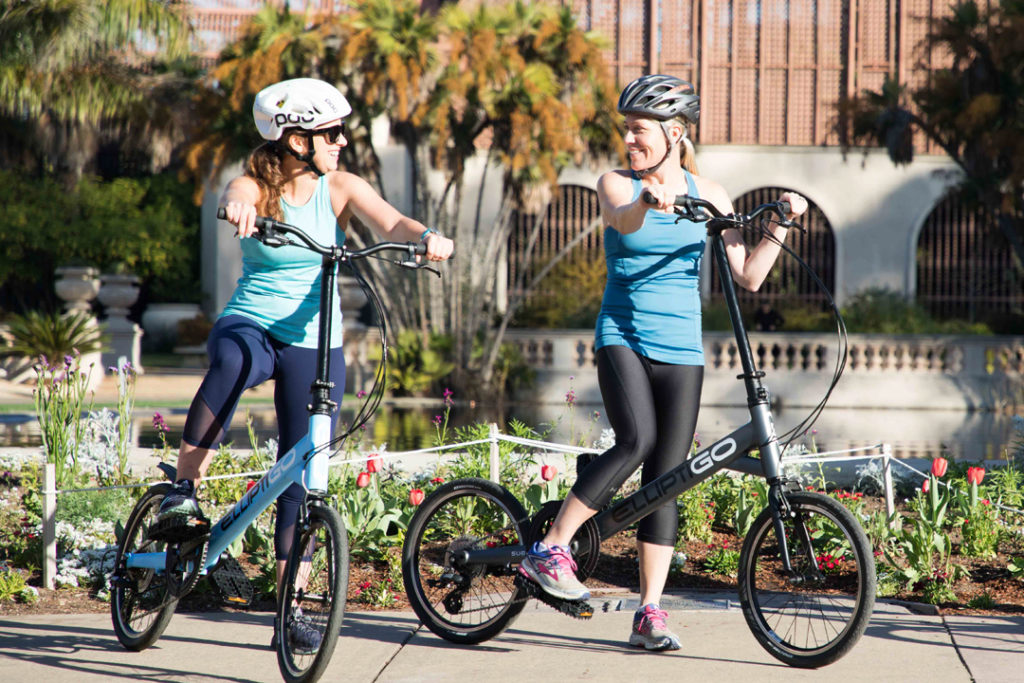elliptigo sub outdoor elliptical bike review