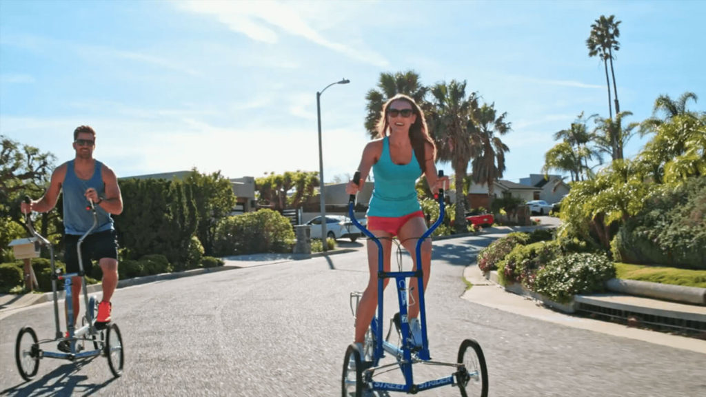 elliptigo vs streetstrider which elliptical bike is more comfortable