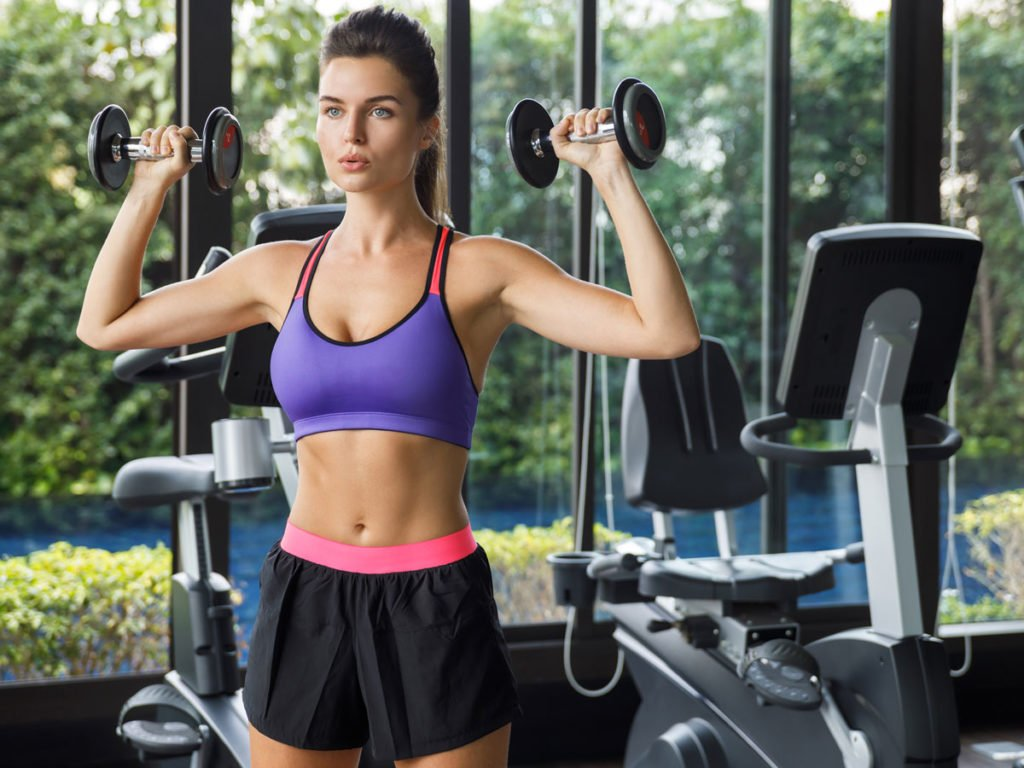 how to pick the best womens dumbbell weight sets