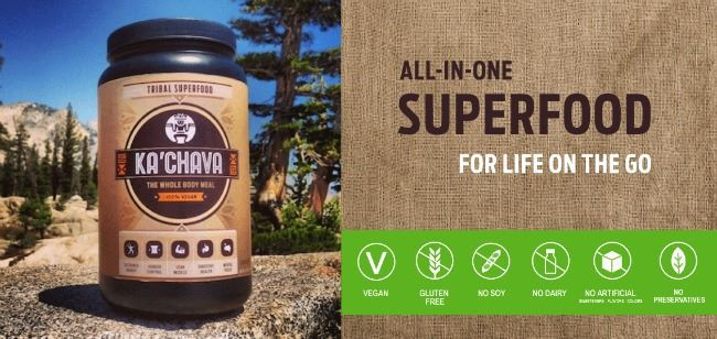 kachava all in one superfood meal replacement review
