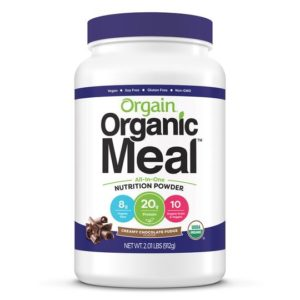 list of cheaper alternatives to huel