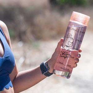 motivating water bottles a great inspirational choice for mothers
