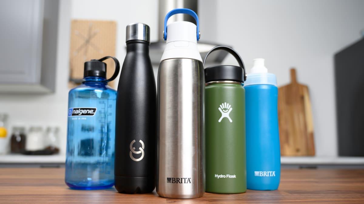 motivating water bottles