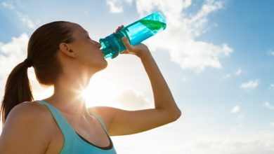 Photo of Best Motivational Water Bottles for Inspiration & Hydration