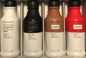 soylent drink mix