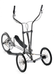streetstrider 3i outdoor elliptical bike