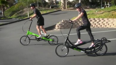 Photo of StreetStrider Vs ElliptiGO: Which Elliptical Bike is Best For You?