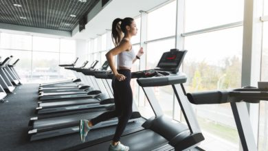 treadmill mistakes