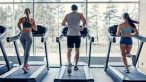 treadmill running mistakes