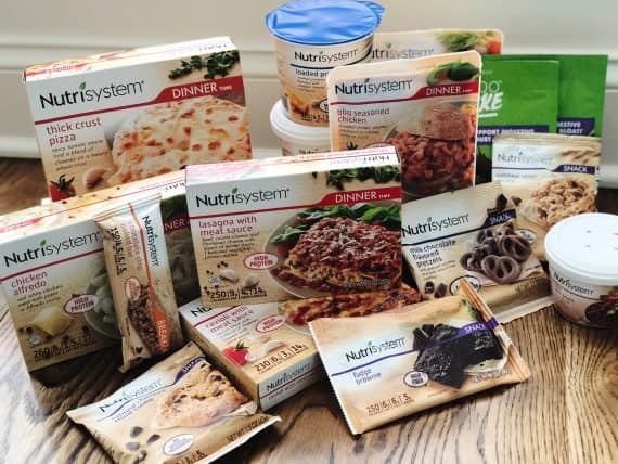 whats so good about nutrisystem and why is it better than slim fast
