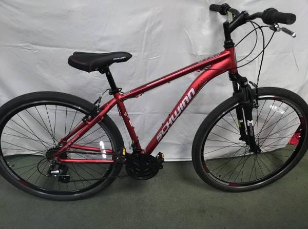 Schwinn GTX 3 bike review