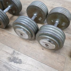 best place to buy used dumbbells