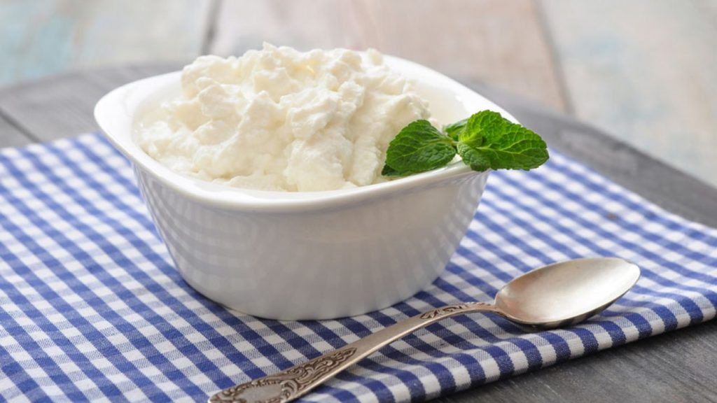 cottage cheese vs ricotta which is better
