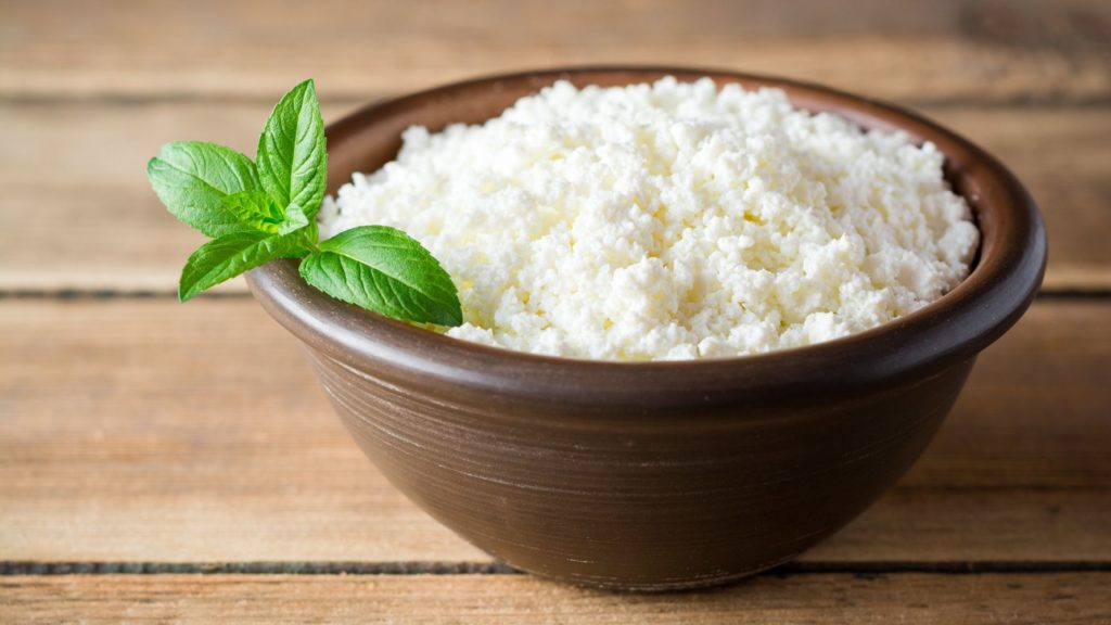 cottage cheese vs ricotta which one should you choose