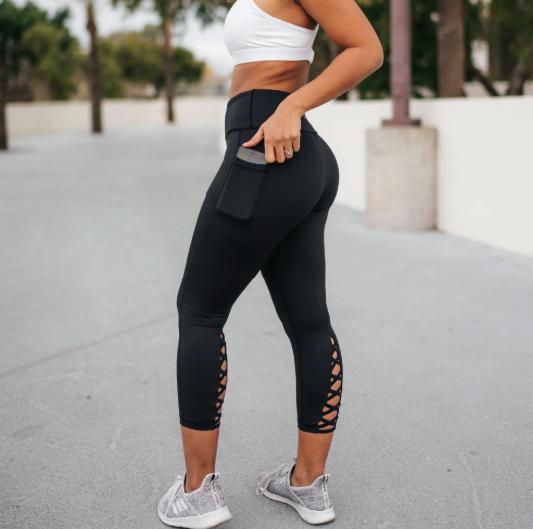 pants by senita athletics