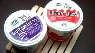 Photo of Ricotta vs Cottage Cheese – What are the Differences? Which is best for what?