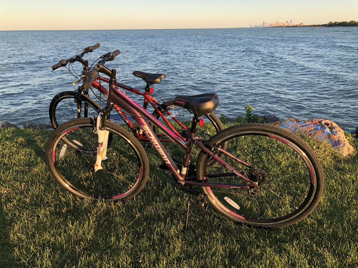 schwinn gtx 3 hybrid bike review