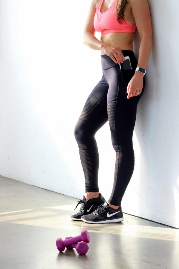 senita athletics fitness clothing review