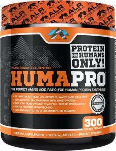 top protein pills