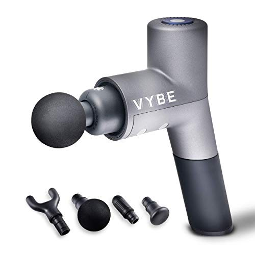 vybe pro premium percussion massager review