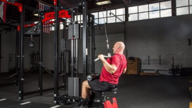 best rated power racks with lat pull down