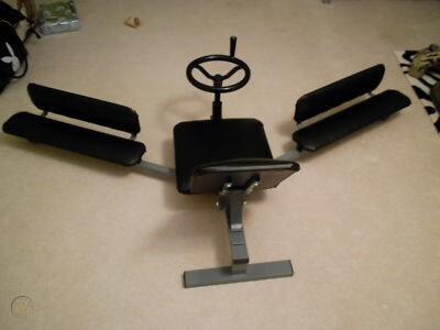 our cheapest leg stretcher machine