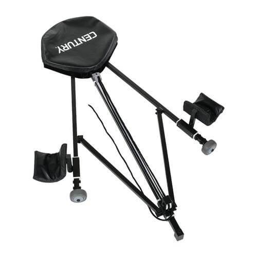 our portable leg stretcher machine