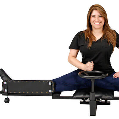 our top leg stretcher machine