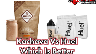 Photo of Kachava vs. Huel: Which is Better? How Do They Compare? Our Review