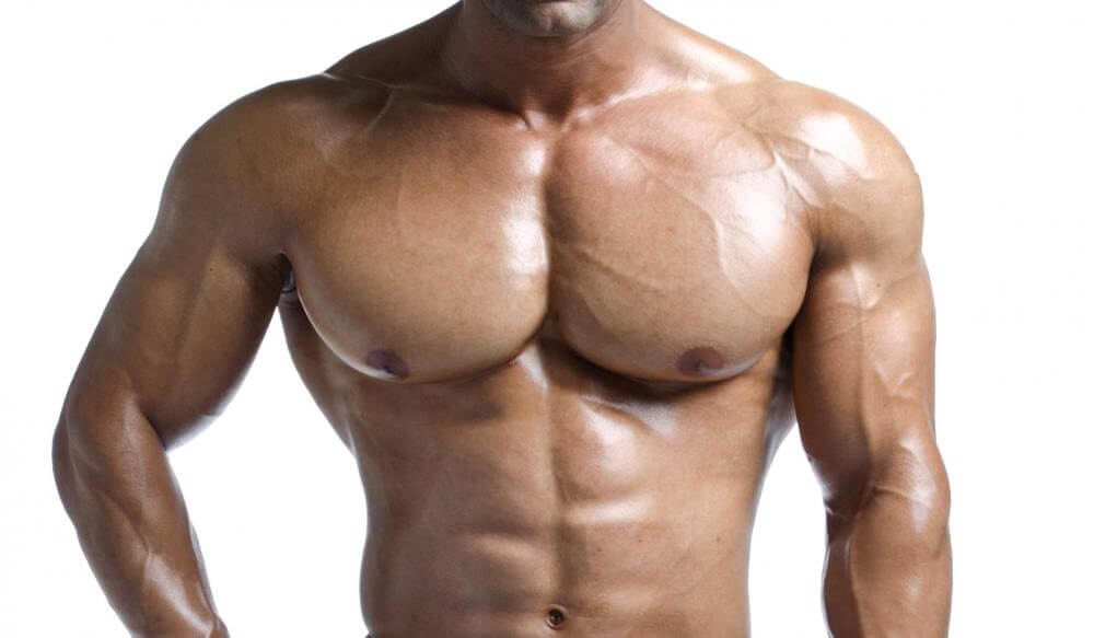 Muscles Worked By The Dumbbell Pullover Exercise - Chest