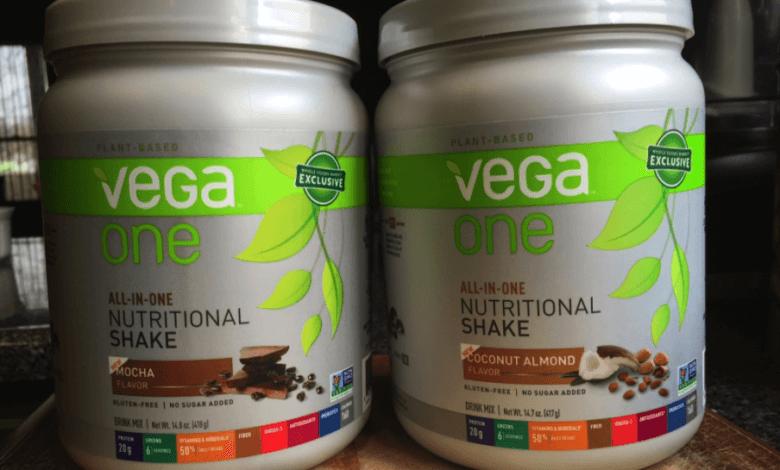 Vega one vs Orgain