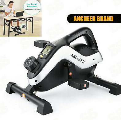 ancheer arm exercise bike
